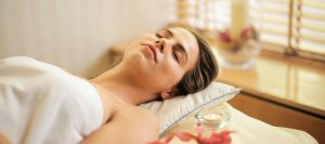 Heptathlon to Herbal Massage