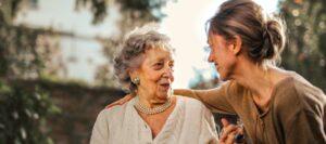 Not more 'stuff'… lasting memories for Mum