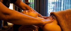 Beyond Ordinary: the Prana Massage