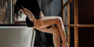 Treating Cellulite The Ayurvedic Way
