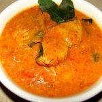 goa fish curry