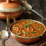 mixed bean curry