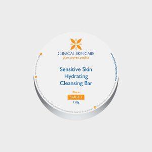 Sensitive Skin Cleansing Bar 150g